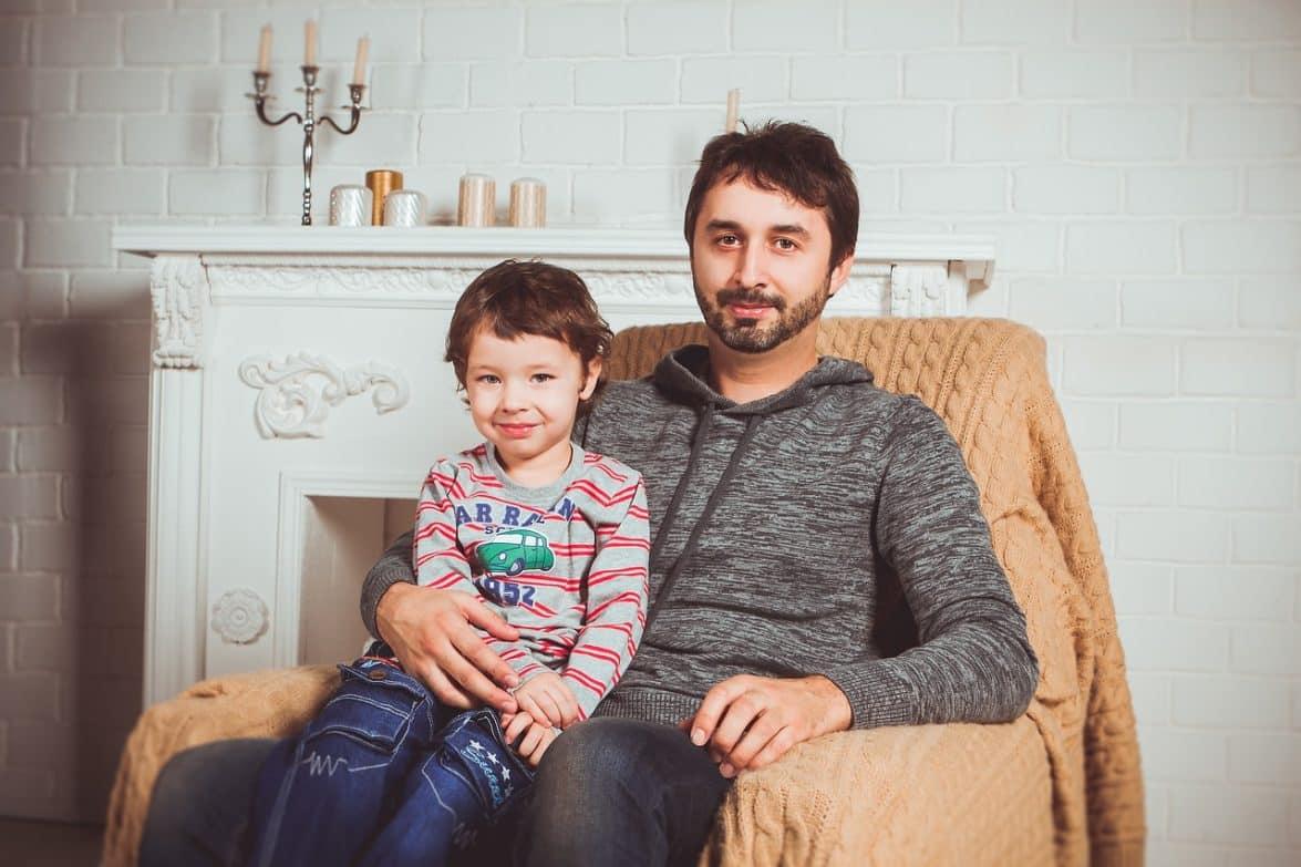 Forældre, børn og e cigaretter. 4 gode råd i omgangen med e væske med nikotin.