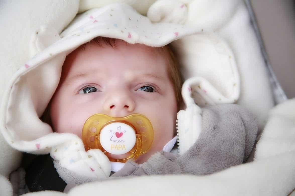 Sover dit barn dårligt om natten?