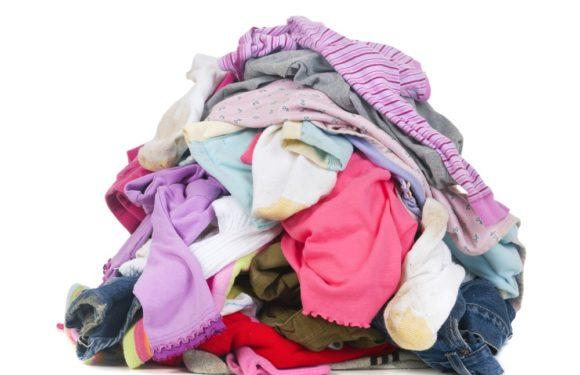Tøj-tyven: Så meget tøj mister børnene i institutionerne