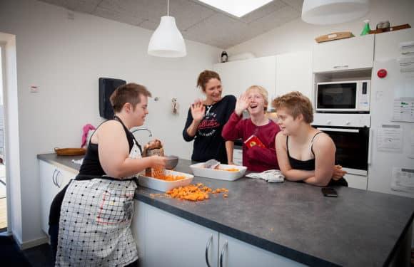 Terapiformen familie opstilling kan hjælpe med at sikre barnets tarv