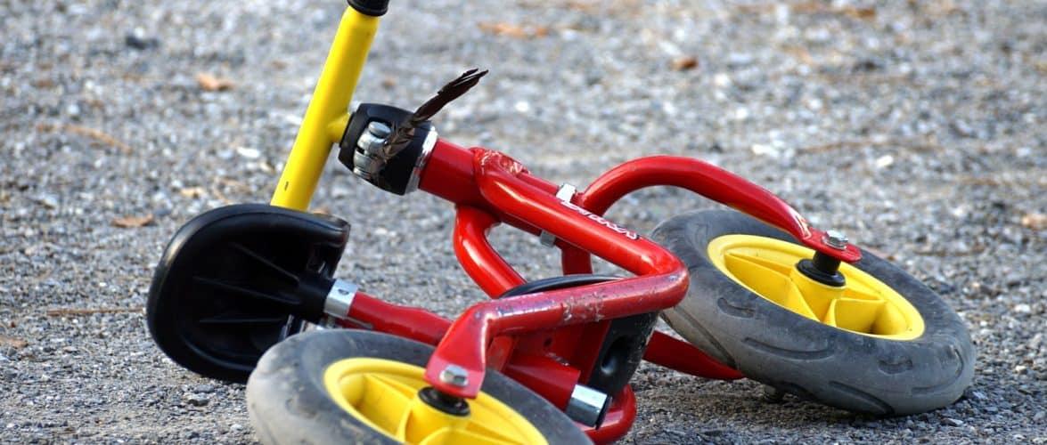 8 tips og ideer til at vælge det rigtige legetøj til dit barn
