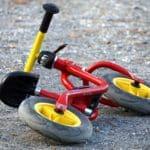 puky børnecykel