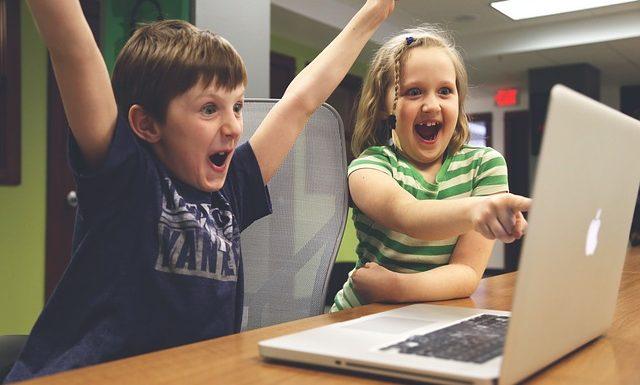 Ved du hvad børnene laver på nettet?