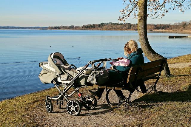 Danske børn bruger for lidt tid uden for