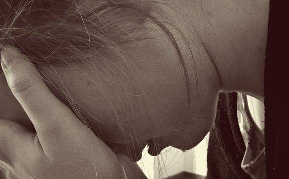 Hvordan du håndterer stress over for dit barn