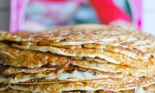 Fire forslag til lækker og mættende morgenmad i weekenden