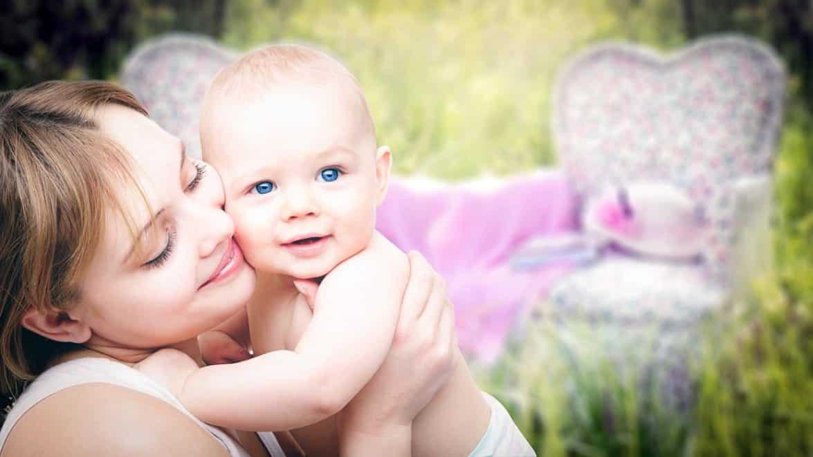 3 gode gave til den nybagte mor