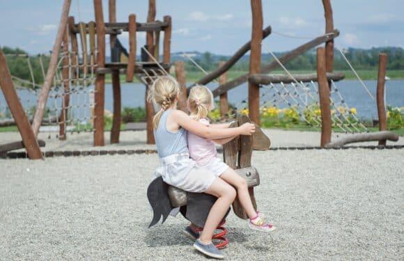 4 gode råd til en vellykket campingferie med små børn