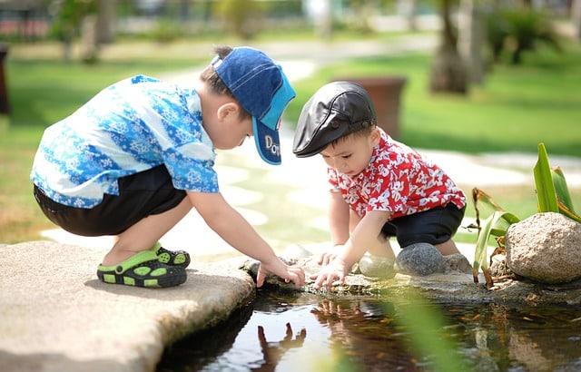Tre vitaminer og mineraler som dit barn bør tage