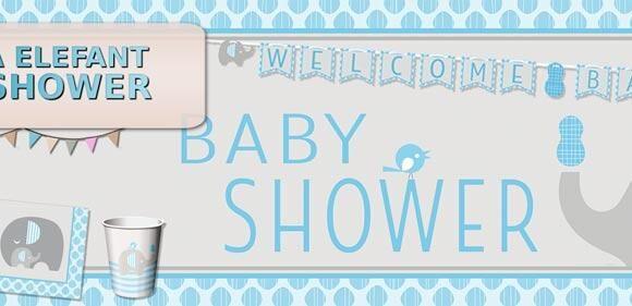 Det bliver mere og mere populært at afholde et babyshower