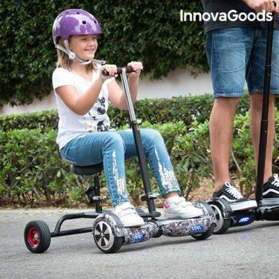 InnovaGoods Hoverbike til Segboard