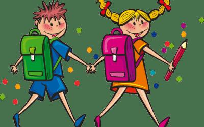 Gør dit barn skole- og taskeklar – 3 gode råd
