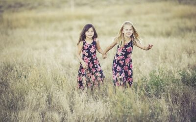 Sjove aktiviteter med børnene i det fri