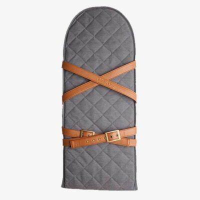 Bæreplade til Sleepbag og sleepbag.mini - denim