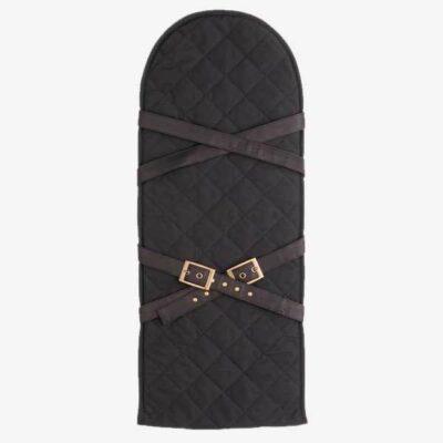 Bæreplade til Sleepbag og sleepbag.mini - sort