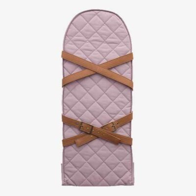 Bæreplade til Sleepbag og sleepbag.mini - støvet lilla