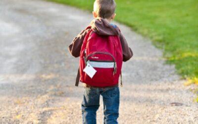 Begynder dit barn snart i skole? Her får du nogle tips til en god skolestart