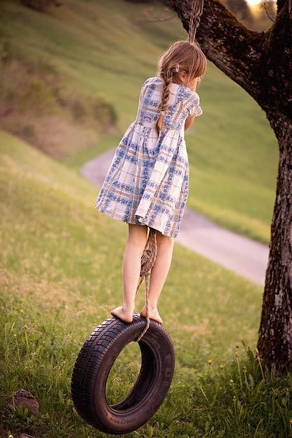Giv dit barn en aktiv fritid