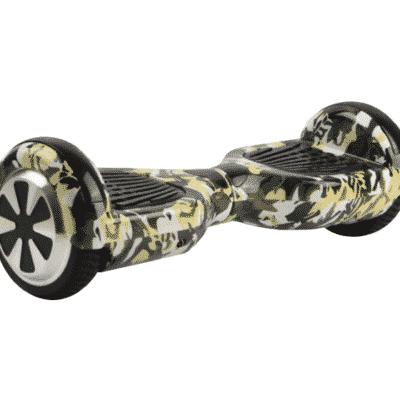 Segboard - Camouflage