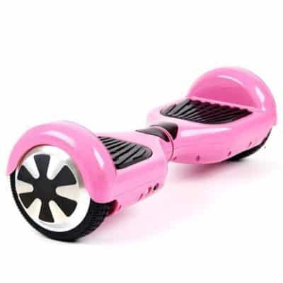 Segboard - Pink