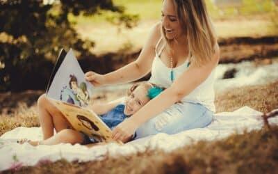 Find de rette produkter som nybagt mor – sådan sparer du tid og penge