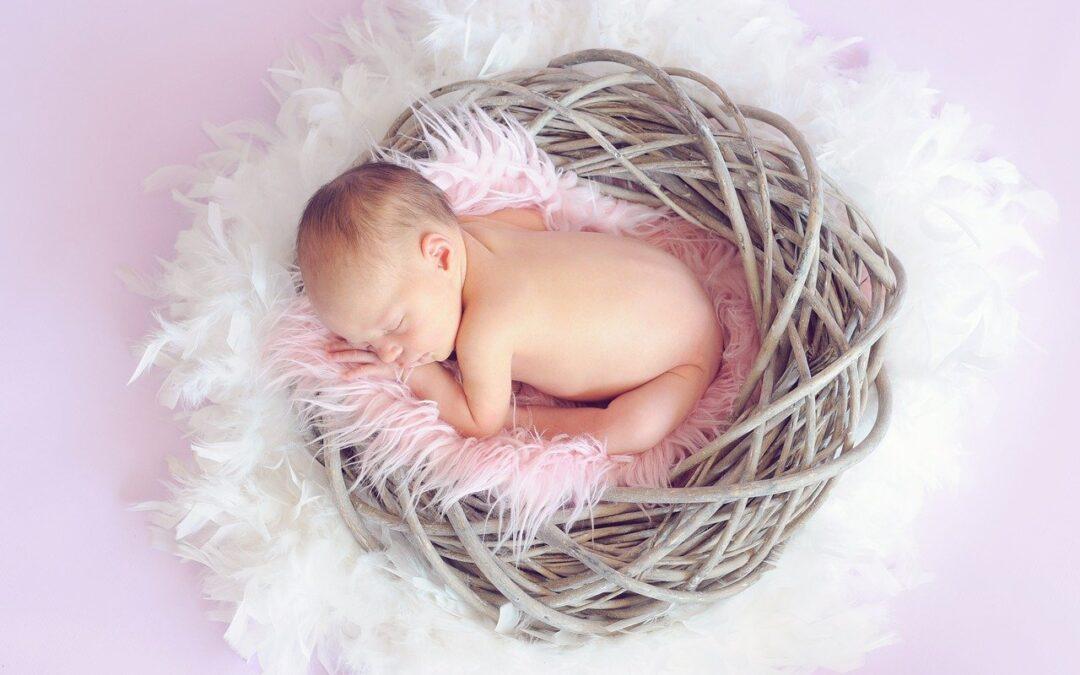 Andelen af for tidligt fødte børn er stagneret