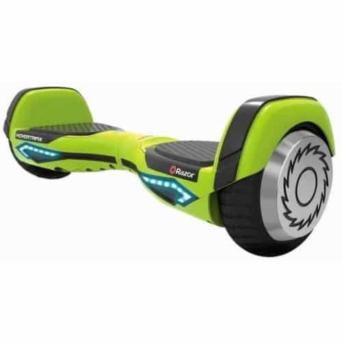 razor 2.0 segboard hovertrax