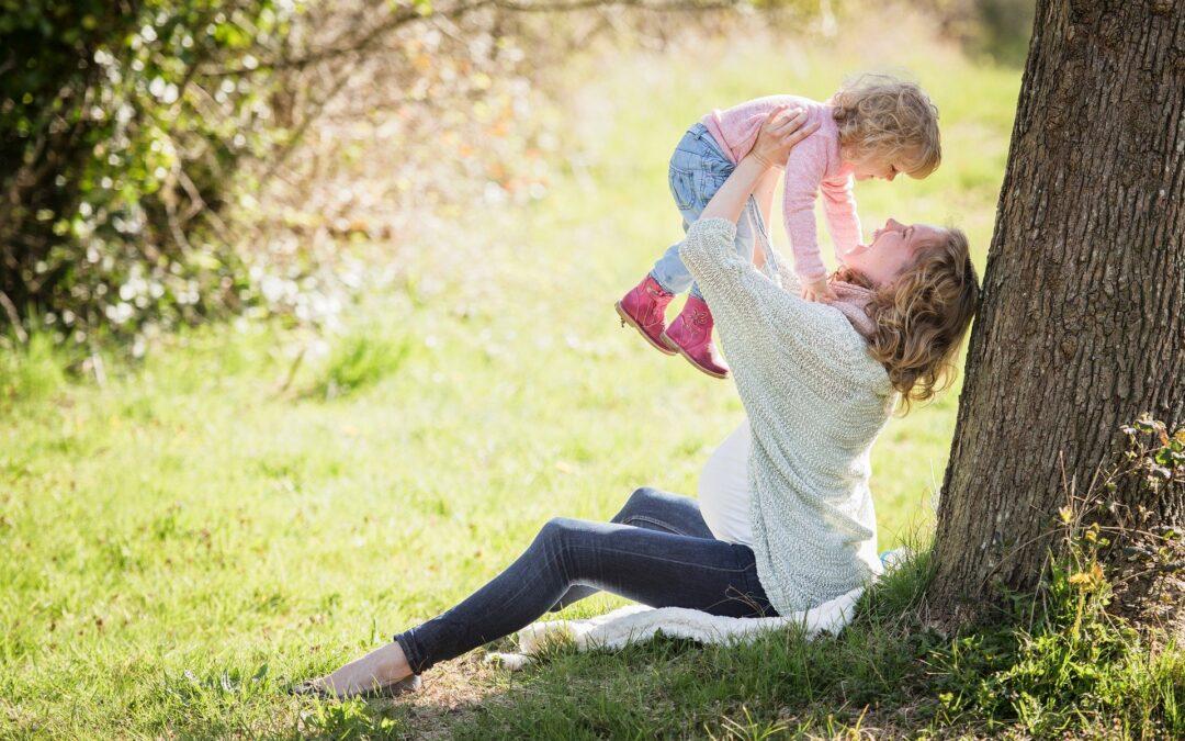 3 gode råd til den gravide