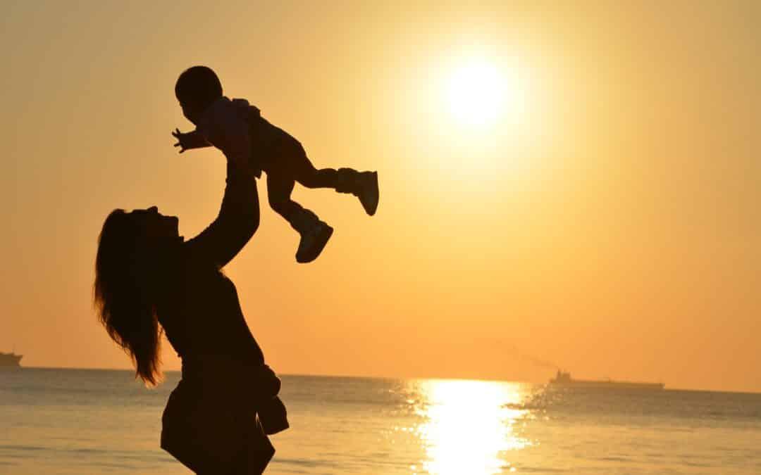 Skal du rejse med din baby?