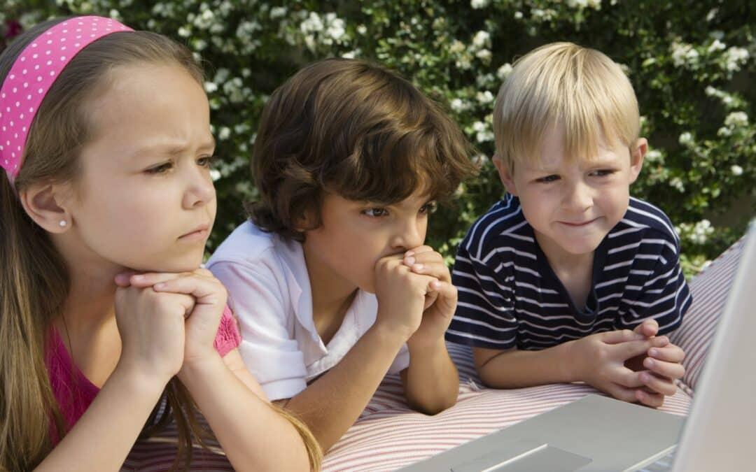 Streaming i hjemmet: Sæt sunde rammer for dine børn