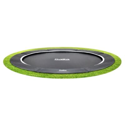 Salta trampolin - Royal Baseground Sport Inground - Ø 427 cm