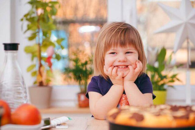 Børnevenlige måltidskasser