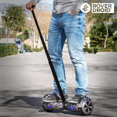 Rover Droid Pro·rod 720 Styr Til Segboard Hoverboard