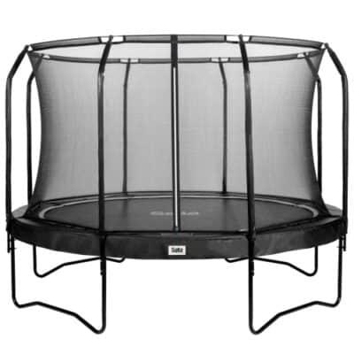 Salta trampolin med net - Premium - Ø 366 cm