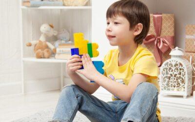 Få styr på praktikken i børneværelset