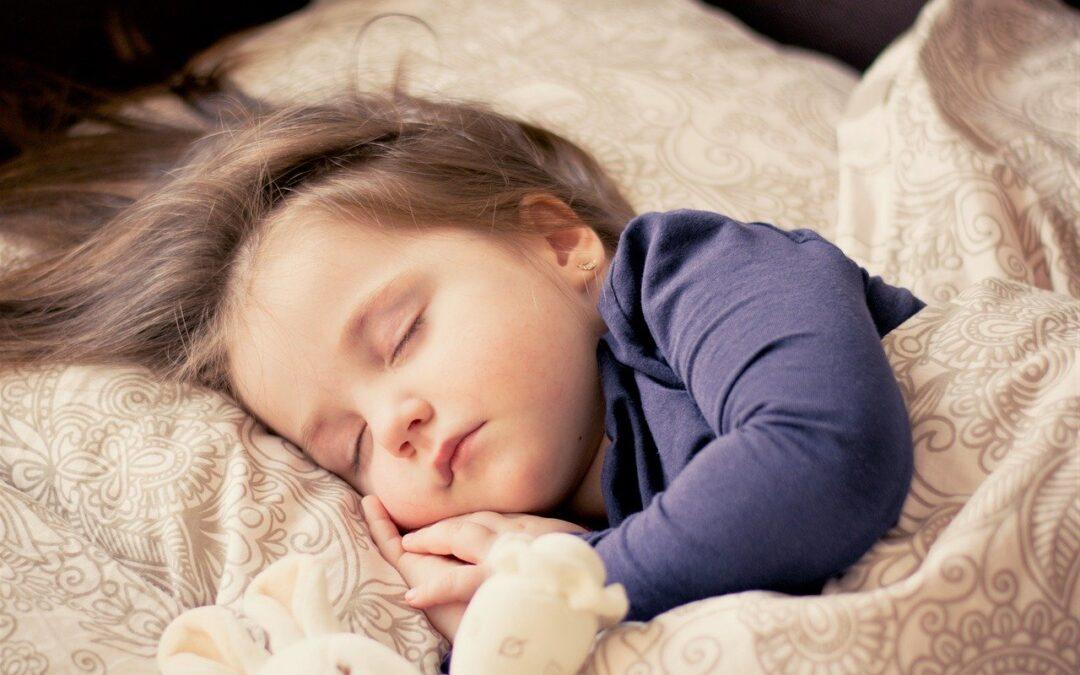 Sådan kan du forbedre dit barns søvn
