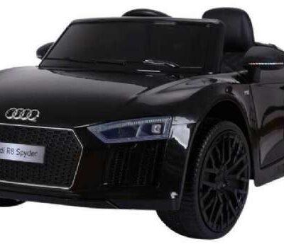 Audi R8 12V - Elbil til børn 950215