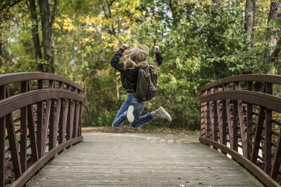 Er dit barn skoleklar? Sådan finder du skoletasker som passer