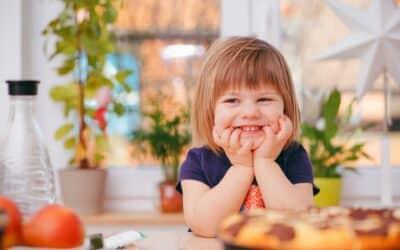 Sådan kan du give dine børn mere ro i hverdagen