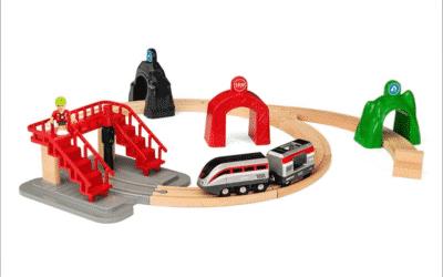 Udvikl dit barns kreativitet gennem legetøj