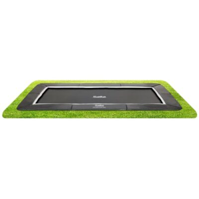 Salta trampolin - Royal Baseground Sport Inground - 214 x 305 cm