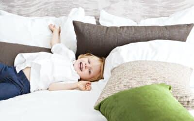 Gode råd til at vælge den rigtige børneseng