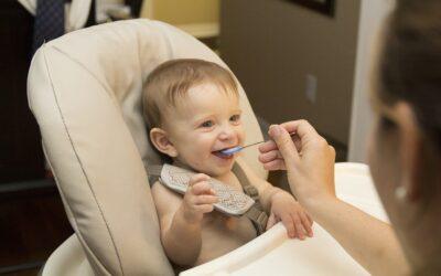 Giv dit barn forskellige smagsoplevelser
