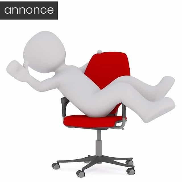 Find den rigtige kontorstol til dit barn