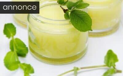 Pas på din hud med creme fra Coola