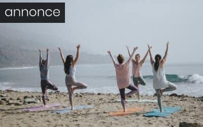 5 tips til at komme i gang med yoga som familie
