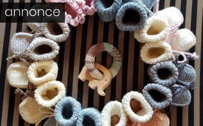 Bæredygtigt tøj til børn – det skal du vide