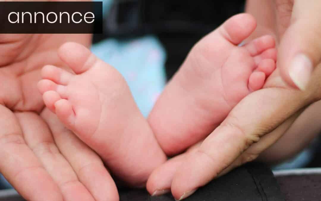 Osteopatisk behandling af baby og børn