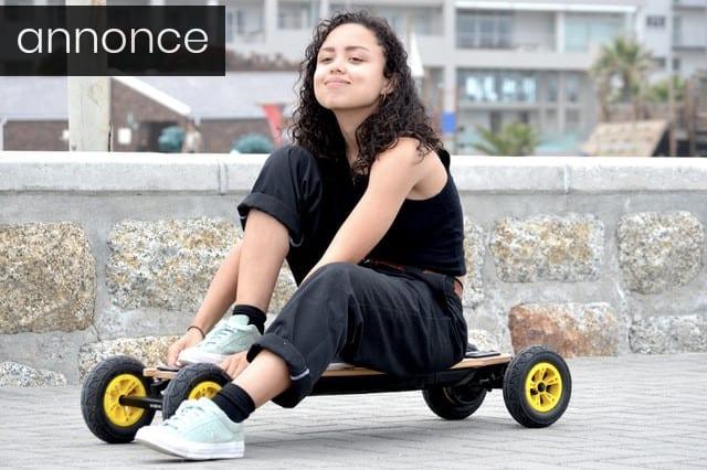 Tips til at få børn til at starte på skateboarding