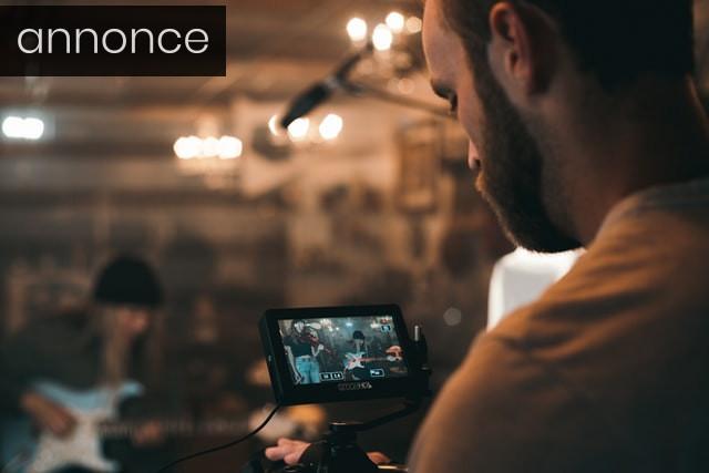 Skal du bruge en reklamevideo? Læs med her